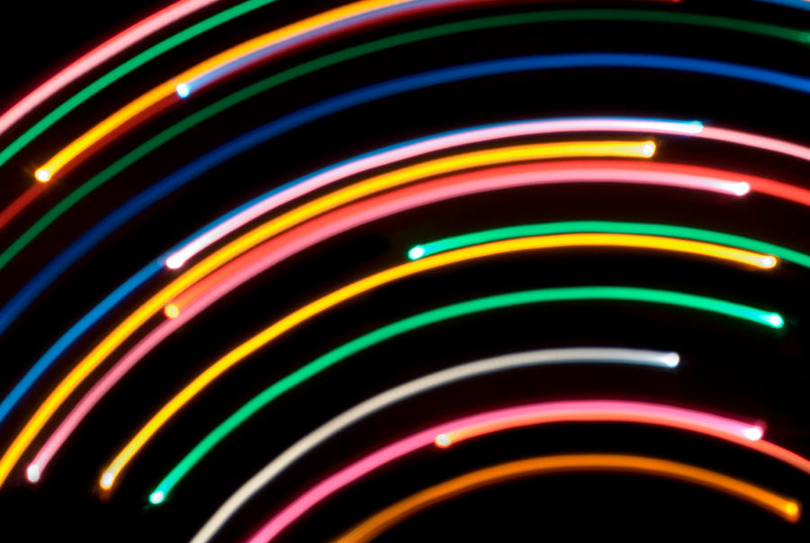 Light Arcs