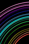 Rainbow Lightrail