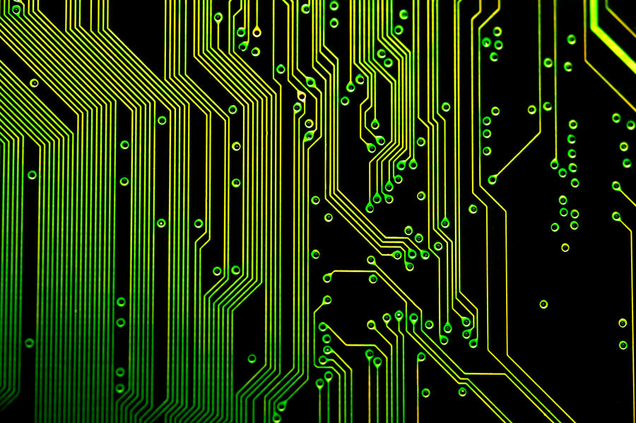 Electronic Circuits Background By Creativity103 On Deviantart
