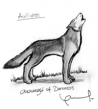 aullidos by ArkhangelOfDarkness