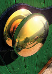 Reflections of the Shire
