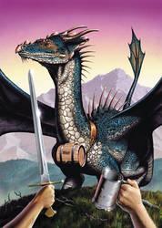 Beer Dragon
