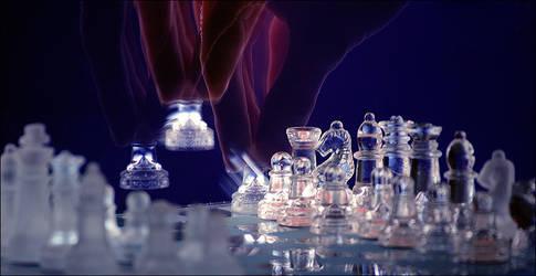 Chess by Kamermans