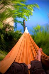 hammock by Kamermans