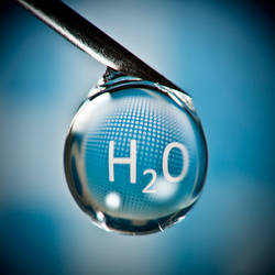H2O by Kamermans