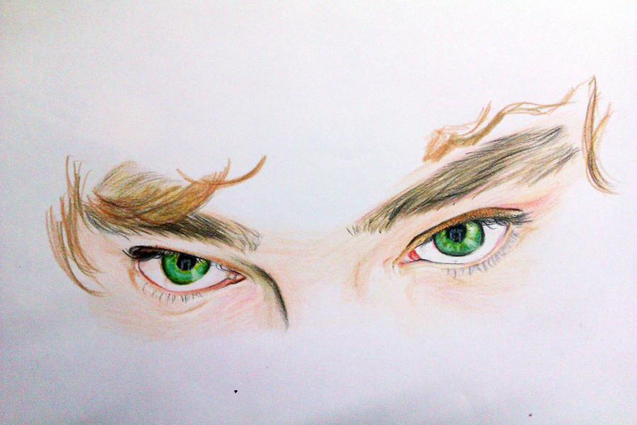 Sherlock by taiararaiat
