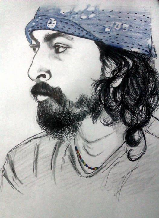 Rahul Anand by taiararaiat
