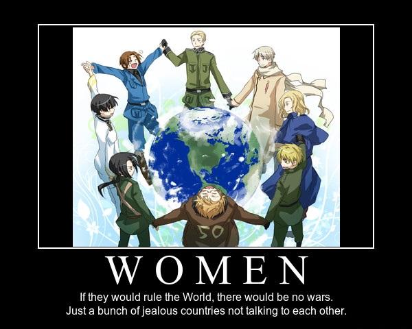 APH Poster: Women by LOVlNO