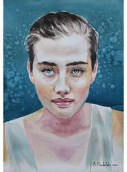 Elene by AnnaFromTheTrain