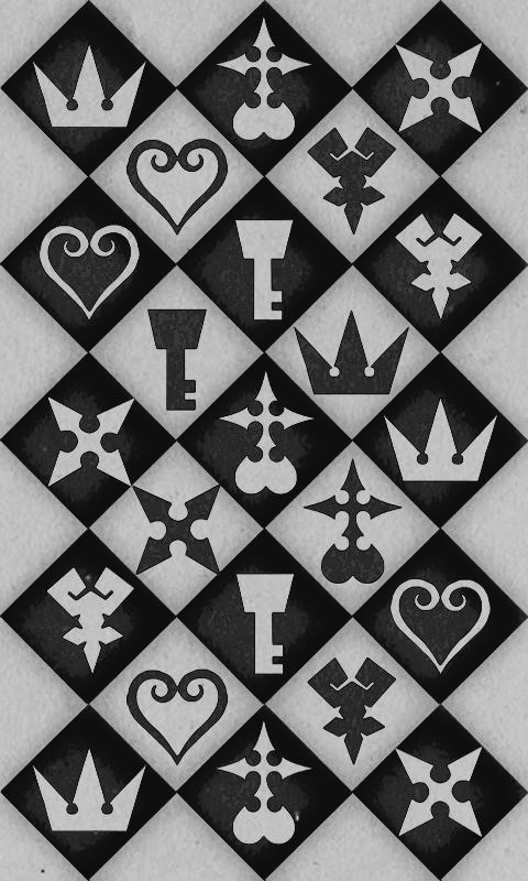 Kingdom Hearts [Wallpaper] by Awesome-Yuuko-San