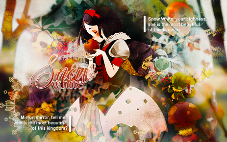 110417// Snow White [Signature] by Awesome-Yuuko-San