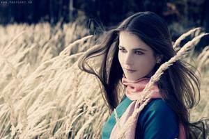 In the wind by branislavboda