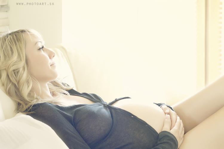 Waiting for her by branislavboda