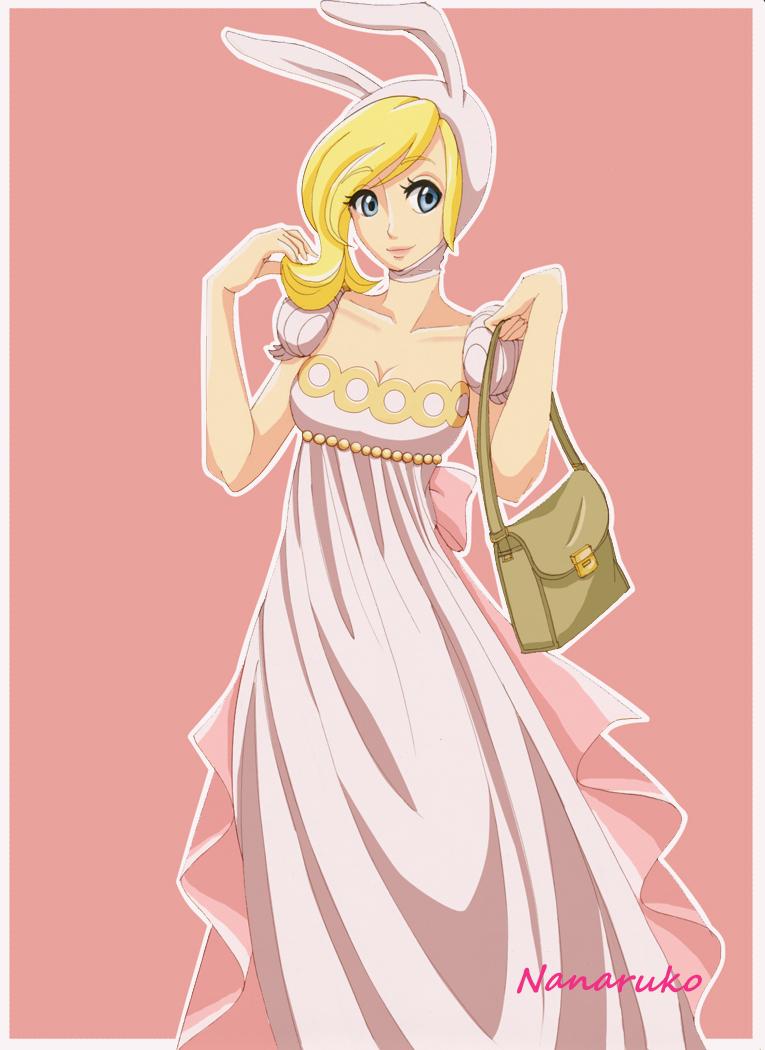 Fionna 2 - Adventure Time by Nanaruko