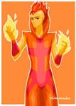 Flame Prince - Adventure Time