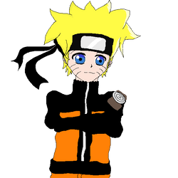 Naruto by XxxNekoxShoujoxxX