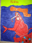 Redka mermaid melody