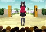 Kisekae 2 - Rin Tohsaka