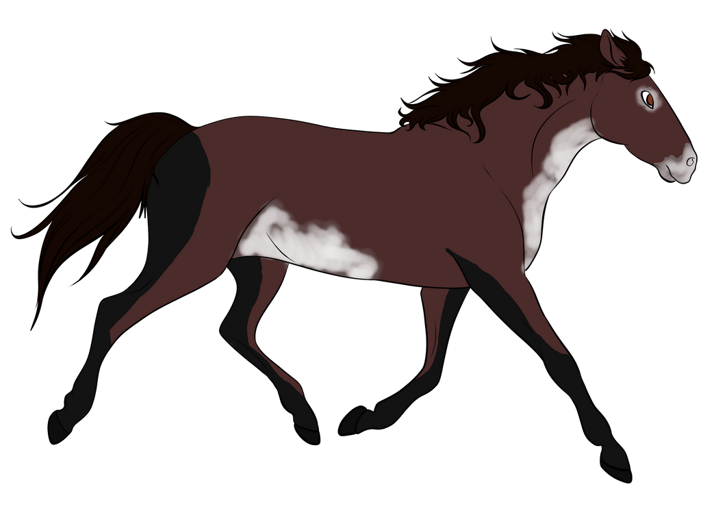 Horse Adopt 3 CLOSED by petshop101
