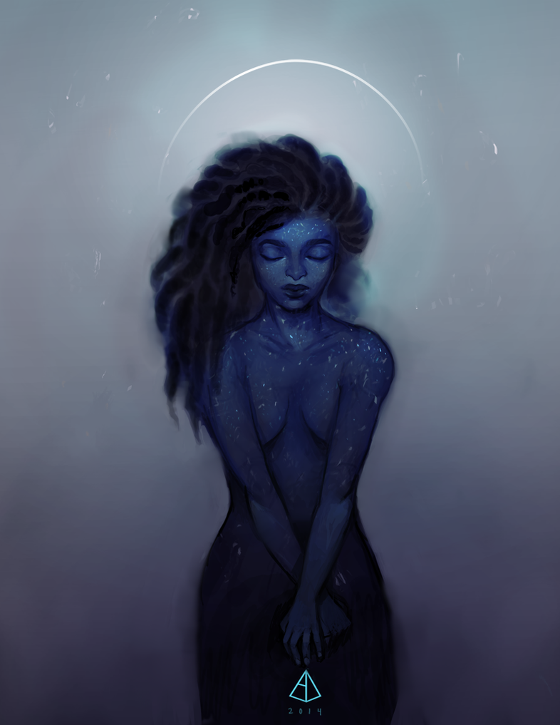 Stars by ameliadolezal