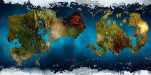 Map for Skotti