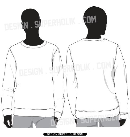 Crew neck sweater template psd sweater grey crew neck sweater template psd 2 maxwellsz