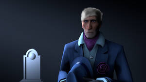 [SFM] The price for immortality
