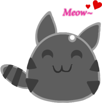 Tabby Slime (Slime Rancher Fanart) by TheLisa120