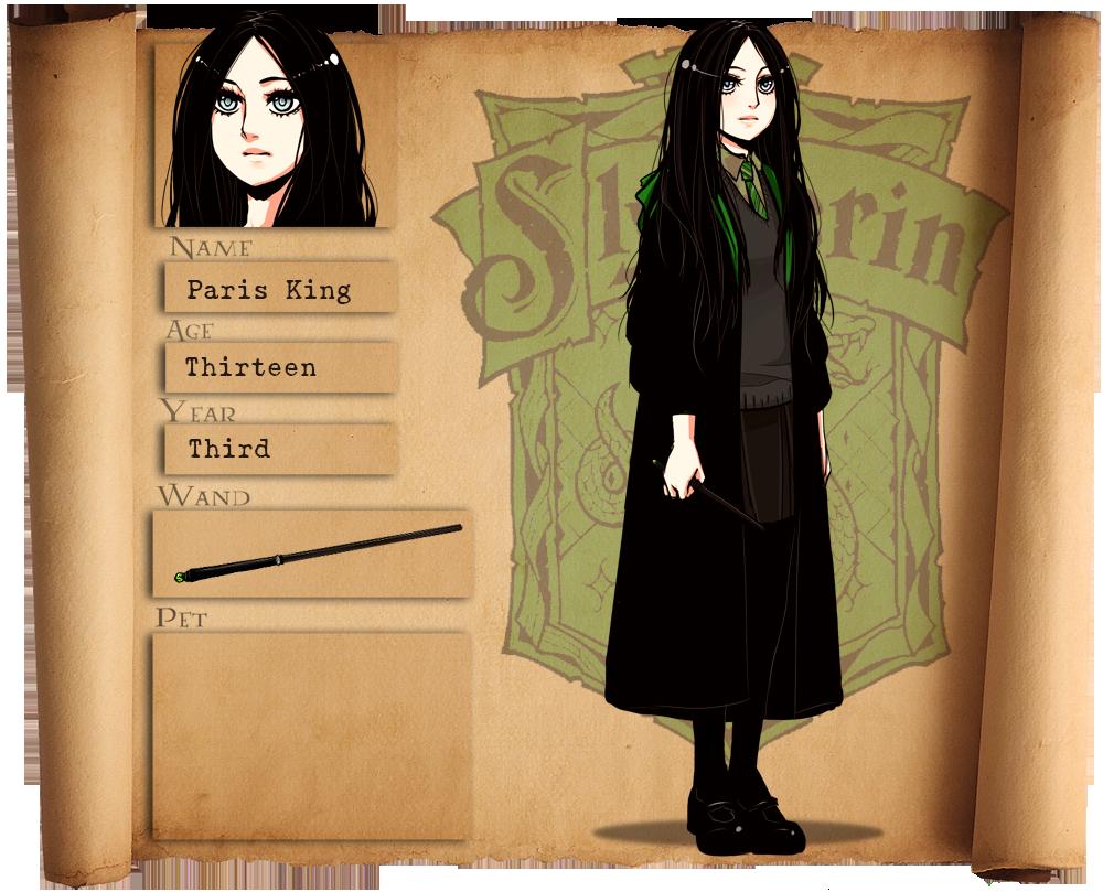 Illegibilus: Paris King by taiwonton