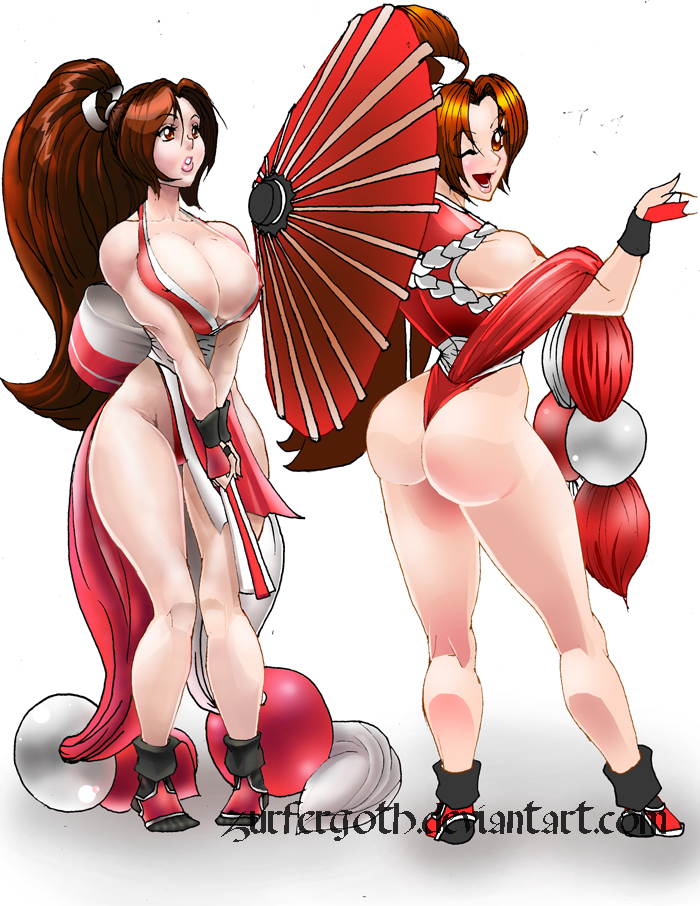 Free King Of Fighters Sex 42
