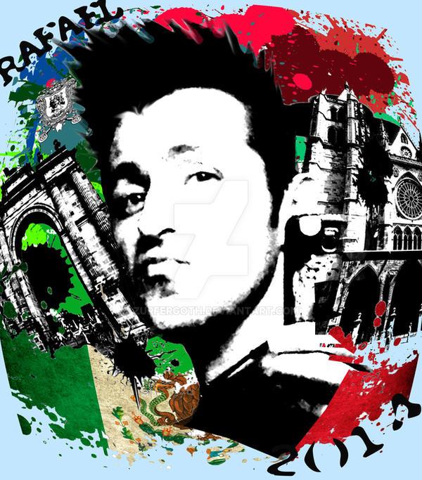 Zurfergoth's Profile Picture