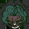 Insidious entry 2 Ugly old bride lady by Zurfergoth