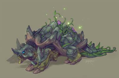 firefly shepherd by drak