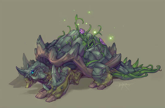 firefly shepherd