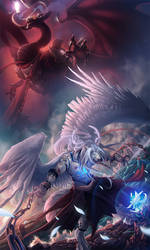 Sacrifice by drak