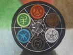 Bakugan: elements
