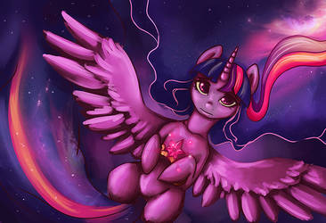 Twilight spurkel