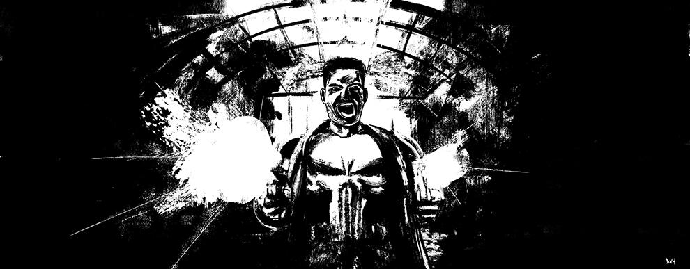 Punisher1web by HaTheVinh