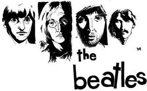 the beatles by HaTheVinh