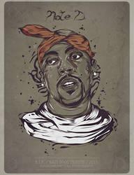 Nate Dogg Tribute by insaneKaffeine