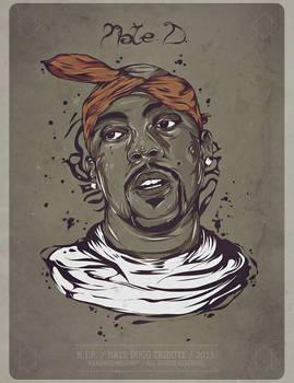 Nate Dogg Tribute
