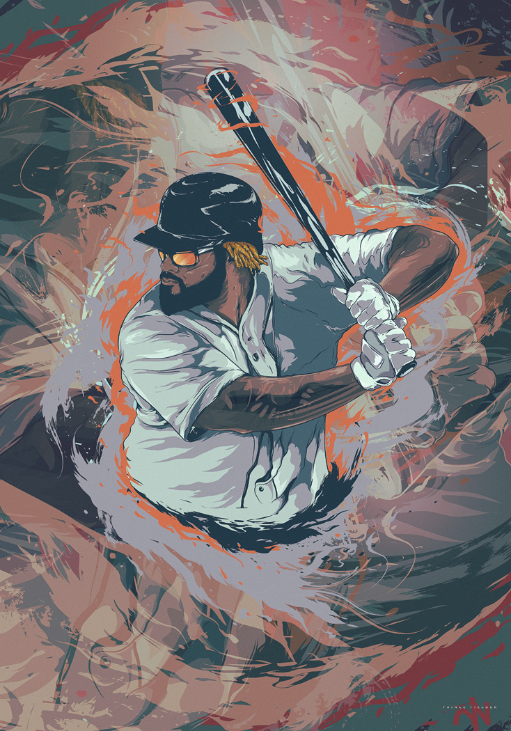 Prince Fielder by insaneKaffeine