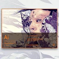 Illustration for AI CC 2015