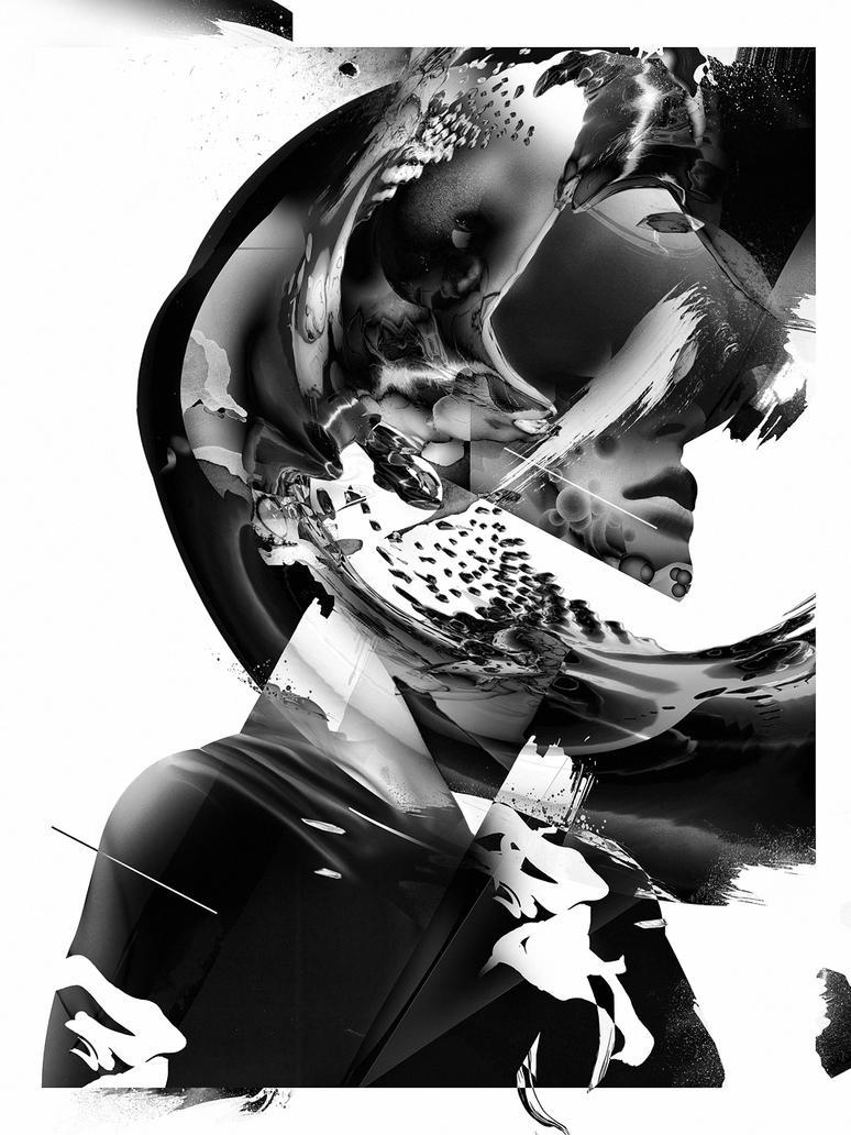 Aside (New Gods series) by insaneKaffeine