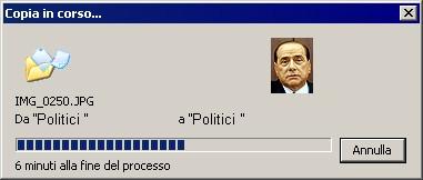 Legge Blocca-Processi by fotografAle