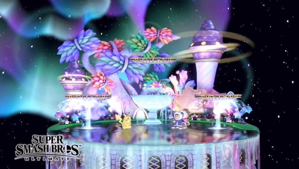 FountainofdreamsULTIMATE by DanielMania123