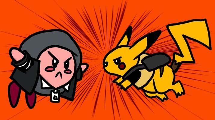 AlexKirby vs ColeChu by Kaxen6