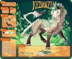 Kebanzu Registration: Wick