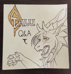 TALU Comic Q and A