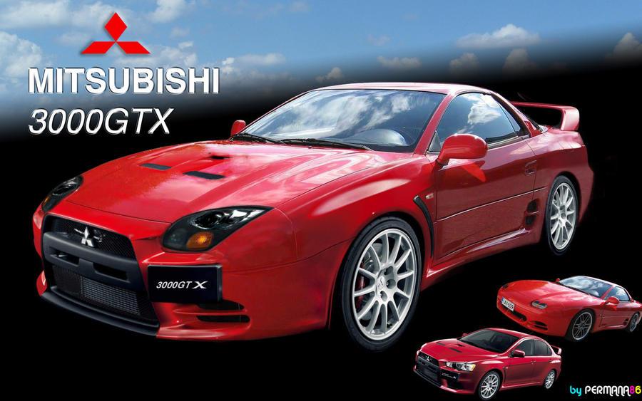Mitsubishi 3000gt Related Images Start 0 Weili Automotive Network